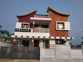 House at perumbavoor