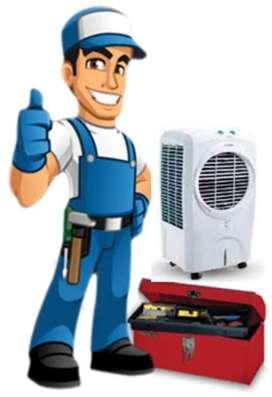 Cooler Technician require urgent