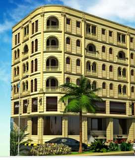 Shop available for sale in bahria town phase 4 civic center