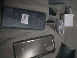 Realme 7i new( tanpa dusbox)