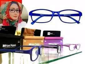 Kacamata ion nanonya ya lg booming bngt