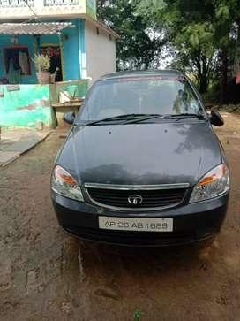 Tata Indigo XL 2008 Diesel Well Maintained