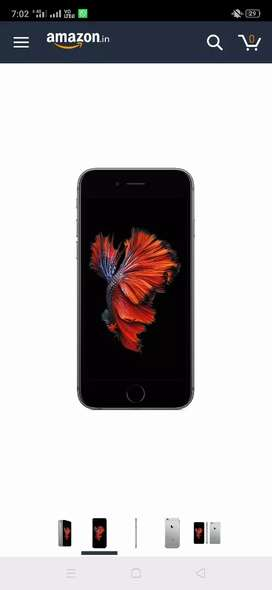 FOR SALE  i phone 6
