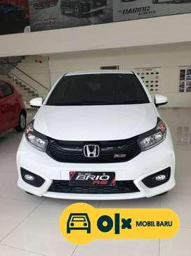 [Mobil Baru] All New Honda Brio Rs