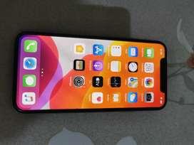 Iphone X 256gb super mulus