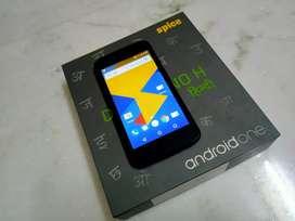 Spice Dream Uno Android Mobile