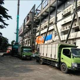 Supplier Bata Ringan Merk Citicon Focon Persegi Untuk Gedung