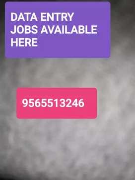 Part time / full time job