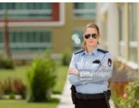Urgent security supervisor required in Chandigarh