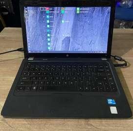 Hp laptop ama yonjari
