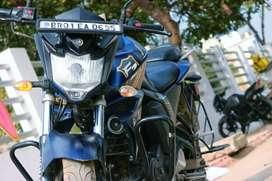 Yamaha fz best condition
