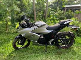 Want to sell my brand new Gixxer New variant