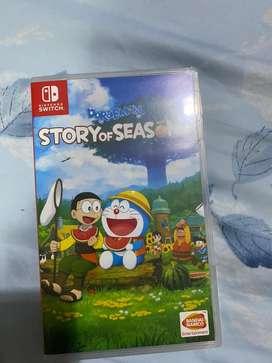 Switch Doraemon- Story of seasons