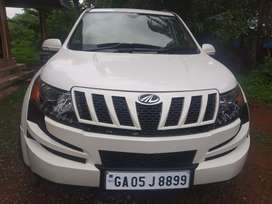 Mahindra Xuv 500 W8 Exclusive edition 2015 diesel fixed price