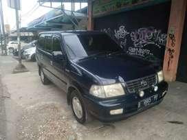 Kijang LGX Diesel 2001 MT