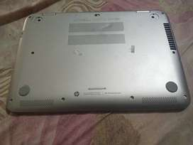 I have i3 4th generation hp laptops  360 dgree and touch