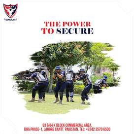 Ex-SSG,Commando, Ex- Army, Security on onxy Security