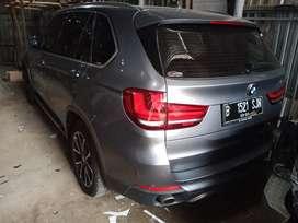 X5 bmw xdrive sport bensin suv tt lexus fortuner innova pajero