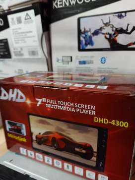Head unit murah meriah
