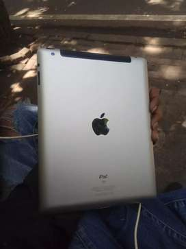 iPad 2 WiFi only 32gb iBox