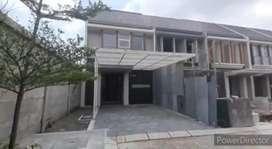 Dijual Rumah Baru Clover Hill Joglo Jakarta Barat Dapat Subsidi PPN
