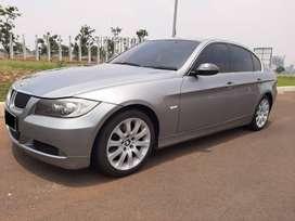 Cash 150jt BMW 325i AT 2006/2007 Mint Condition #DOMINO AUTO