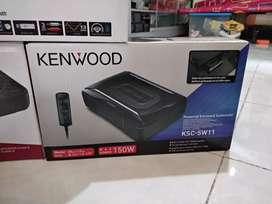 Subwoofer Kenwood ,ksc sw11, audhiophiler