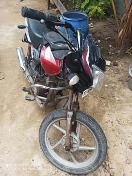 Platina with cheap rate good condition