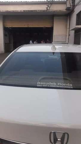 Aditya's Car