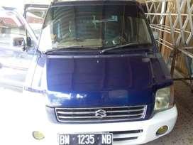 Di juall Mobill Karimun GX 2006
