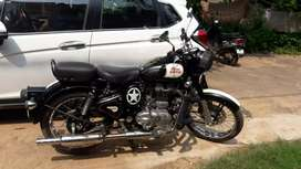 70% tyre the good condition bike ok