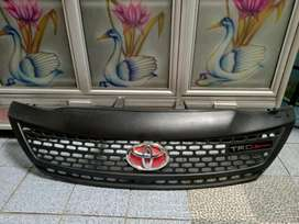 Grill fortuner 2012-2015