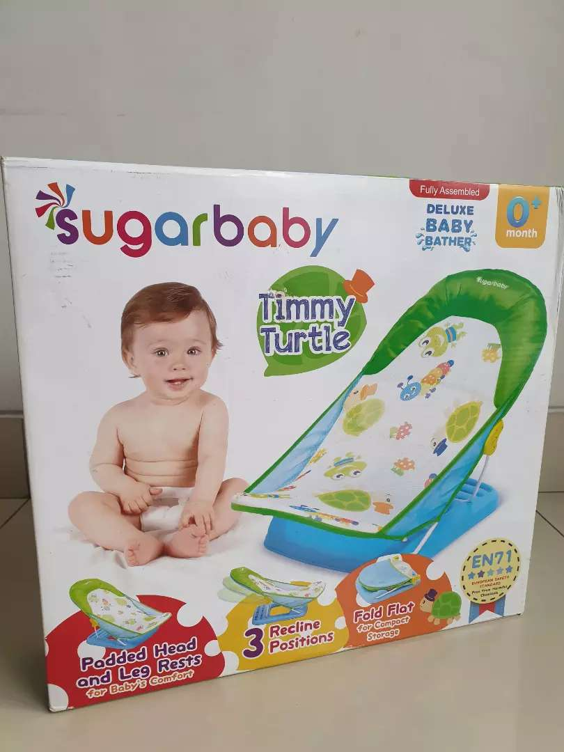 Tempat mandi Baby NEW Sugar Baby 0