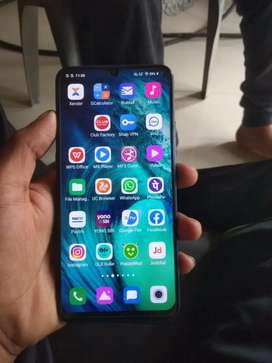 Vivo z1x 6 gb 64 gb in good condition only 9 month old