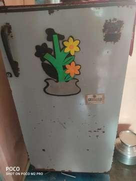 Godrej classic deluxe fridge