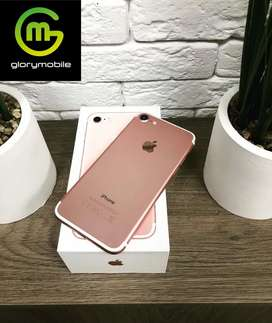 iPhone 7 256Gb Second Yuk Gass Murah