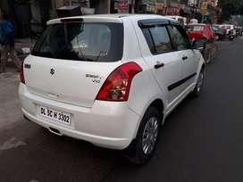 Maruti Suzuki Swift VXi 1.2 BS-IV, 2010, Petrol