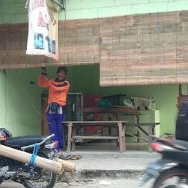 Tirai bambu jaya