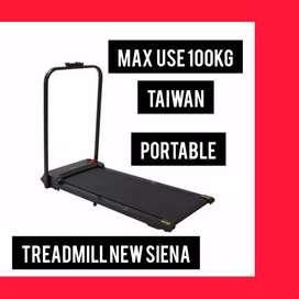 toko treadmill elektrik electric siena N-80 alat fitnes