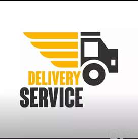 Urgent vacancy delivery job