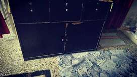 Combo 2 Wooden book shelf 2feet /4feet and 16inch / 16inch