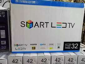 """20% discount offer 32"""" smart wifi led tv with warranty"""