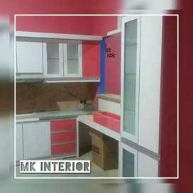 Kitchen set & Furniture lain nya