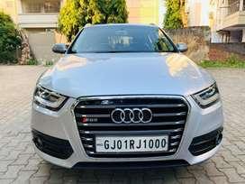 Audi Q3 35 TDI QUATTRO PREMIUM PLUS, 2015, Diesel