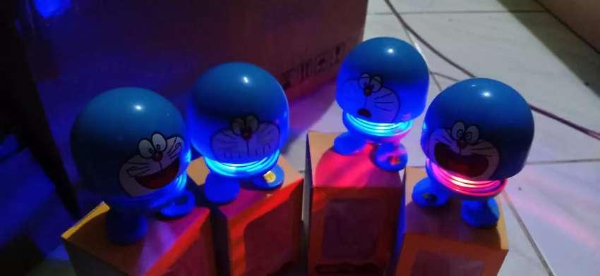 Pajangan Doraemon, EMoJi, Avenger semua LED@15rb/Pcs 0