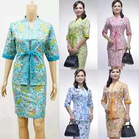 Rok n blouse permen series