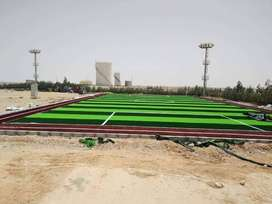 Artificial grass astro turf AT GUJRAT