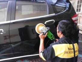 Paket Hemat Usaha Salon Mobil (PS-01) Bukan Cuci Mobil Hidrolik