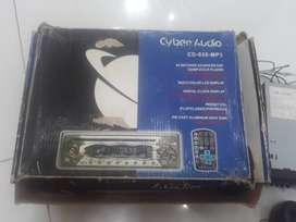 audio, tv dan camera mobil