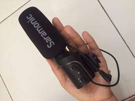 Microphone Saramonic SR-M3 second